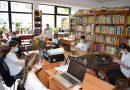 Club CODE Kids la Biblioteca Vișeu de Sus