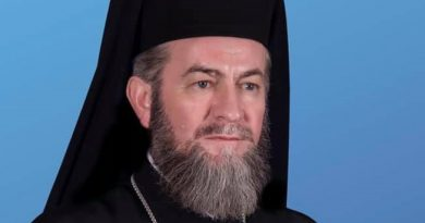 """Preasfințitul Părinte Iustin, Episcopul Maramureșului și Sătmarului – """"Ierarhul tinerilor"""", împlinește vârsta de 60 de ani de viață"""