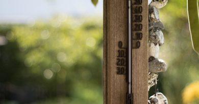 COD ROȘU de caniculă și disconfort termic și în Maramureș